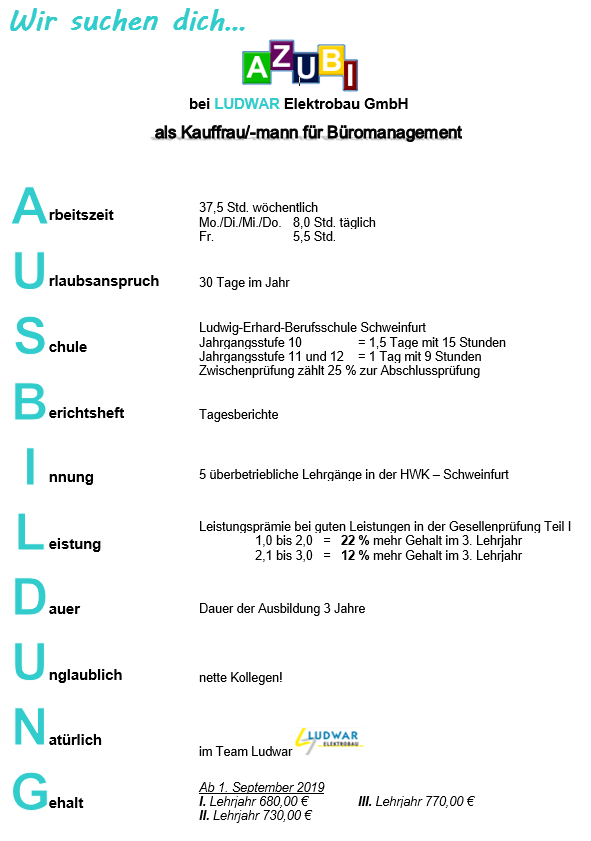 kauffrau mann fr bromanagement - Buromanagement Bewerbung
